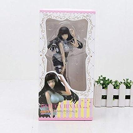 Naruto Shippuden NARUTO GALS Haruno Sakura PVC Figure New In Box