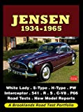 Jensen 1934-1965 (Road Test Portfolio)