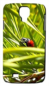 Generic Ladybug On Green Grass Nature Hard Case for Samsung Galaxy S4 3D
