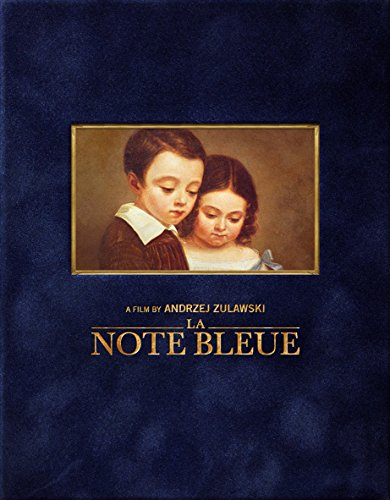 Andrzej Zulawski's La Note Bleue (The Blue Note, 1991) UNCUT Premium Signature Edition [LIMITED: 2,000 Numbered Sets] by MONDO VISION [Blu-ray] (2000 Blue Note)