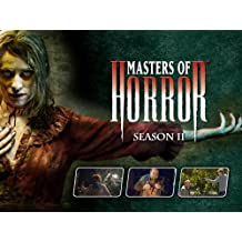 Masters of Horror: Season 2
