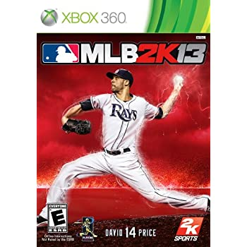Image of Games MLB 2K13 - Xbox 360