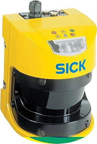 - Sick S30a-7011Ca, Safety Laser Scanner, S3000 Advanced, 24V, 55W, S30a-7011Ca