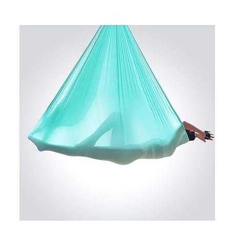 Amazon.com : XDTCHEN Aerial Yoga Hammock Set, Aerial Yoga ...