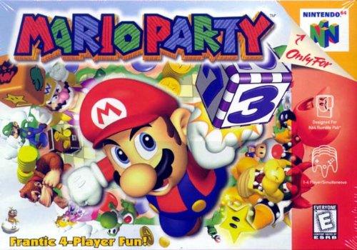 Amazon.com: Mario Party 9: Video Games