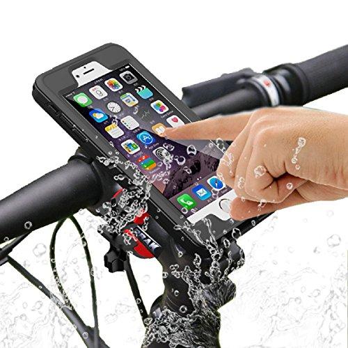Iphone 6 Plus Bike Mount - 3