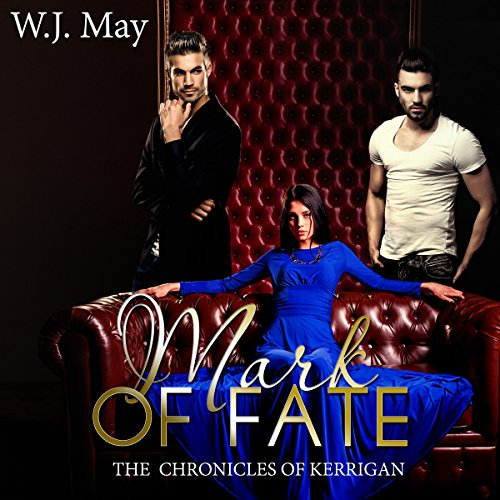 Mark of Fate: The Chronicles of Kerrigan, Book 9