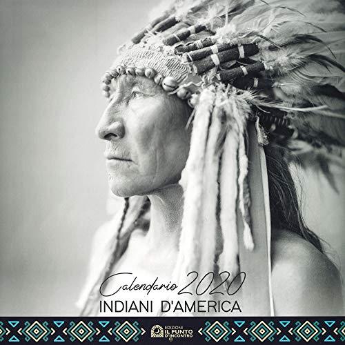 Calendario degli indiani d'America ()