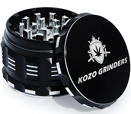 Top 10 recommendation weed grinder with keef catcher electric 2020