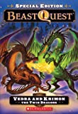 Beast Quest Special Edition #2: Vedra and Krimon the Twin Dragons, Adam Blade, 054539774X