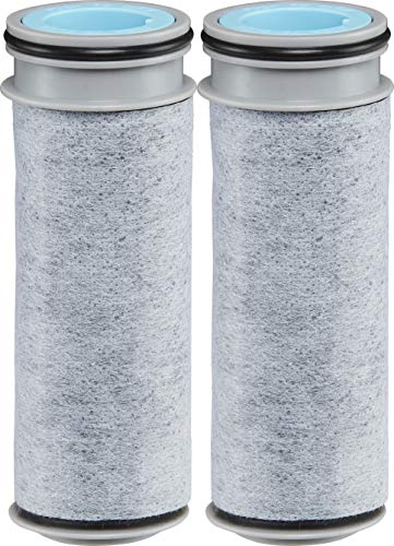 Brita 36241 Stream Replacement Filters, 2 Count, GRAY (Brita Ob03 Replacement Filter)