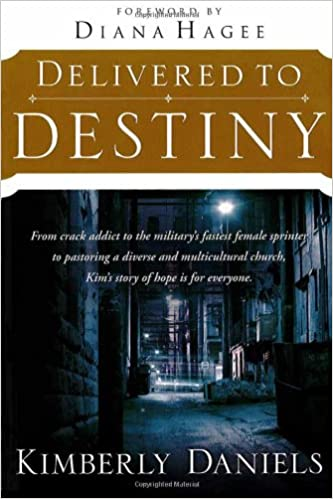 Destiny Daniels 2009