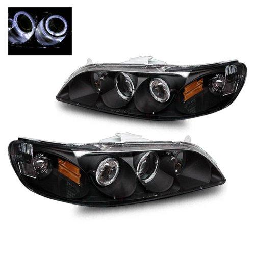 01 honda accord halo headlights - 7
