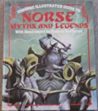 Norse Myths and Legends, Cheryl Evans, 0881102490