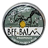Black Hills Honey Farm, Bee Balm, Propolis Witch Hazel & Aloe, 4 oz