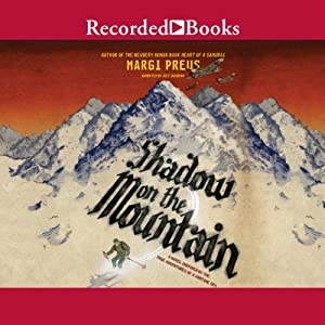 Shadow on the Mountain Audiobook