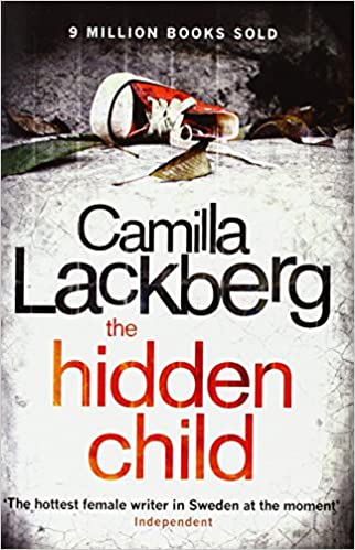the hidden child camilla lackberg pdf