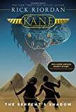 The Kane Chronicles, Book Three The Serpent's