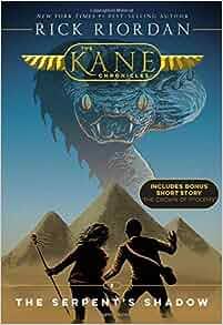 Kane chronicles book 3 audiobook