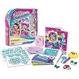 Famosa - Sparkletopia, estudio de las hadas, juego de diseño (700013215)