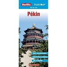 Berlitz Fleximap Pékin
