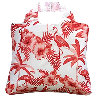 Envirosax Tropics Reusable Grocery Bag