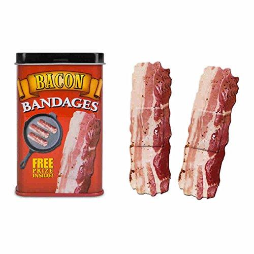 Price comparison product image Bacon Bandages