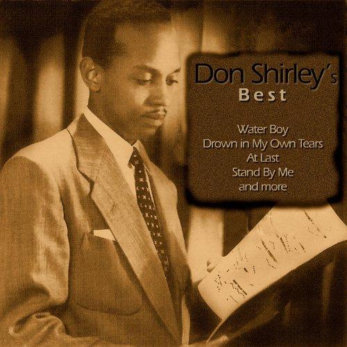 Don Shirley