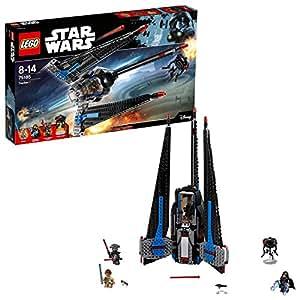 LEGO Star Wars - Tracker I (75185)