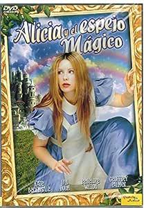 Alicia y el espejo mágico (SAV) [DVD]: Amazon.es: Kate