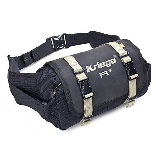 Kriega Waistpack R3 by Kriega Waistpack R3 by Kriega Waistpack R3