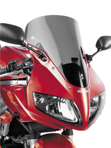 Zero Gravity Sport Touring Light Smoke Windscreen Kawasaki Ninja 650R 2009-2011 (Kawasaki Sport Touring)