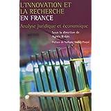 Innovation recherche en France