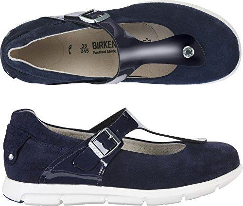BIRKENSTOCK TRALEE Sandalias zapatos clásicos Navy