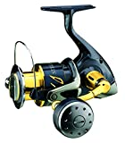 Cheap Shimano Stella 4000 SW B XG heavy duty saltwater fishing reel, STL4000SWBXG