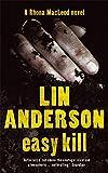 Easy Kill: Rhona Macleod Book 5 (Rhona MacLeod Novels)
