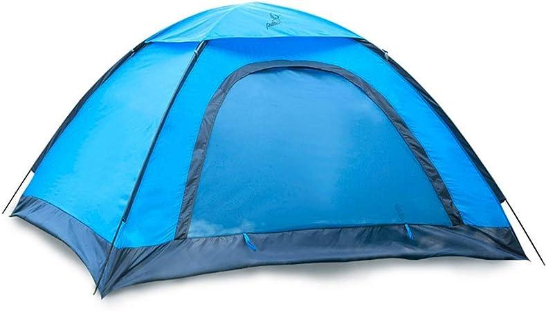Tienda de campaña para Acampar al Aire Libre Camping Playa ...