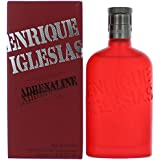 Adrenaline by Enrique Iglesias 3.4 oz. Eau De Toilette for Men