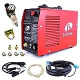 "LOTOS LT3200 32-Amp Non-Pilot Arc Plasma Cutter 1/4"" Inch Clean Cut 220Volt Metal Cutter"