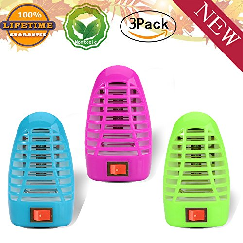 Outdoor Insect Killer Lamp - 7