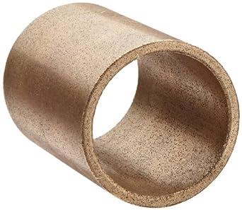 Oilite Sintered Bronze Sleeve Bearing Aa2304 01 2 Quot Id X 2