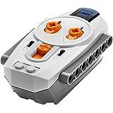 Lego IR Remote Control 1pezzo (i) Set da Costruzione–Gioco di costruzioni, 7anno (S), 1pezzo (S)
