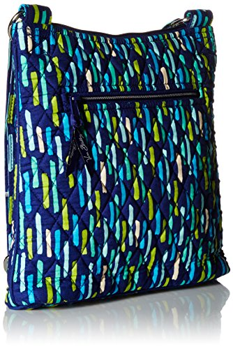 Crossbody Katalina Vera in Bag Bradley Showers Hipster Blue Purse HwwqEP7