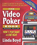 The Video Poker Edge, Linda Boyd, 0757002528