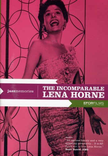Incomparable Lena Horne