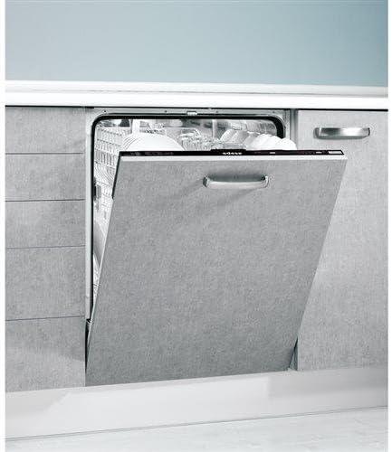 Edesa URBANV061IT lavavajilla - Lavavajillas (Totalmente integrado ...
