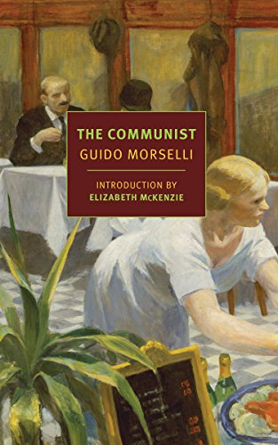 The Communist (NYRB Classics)