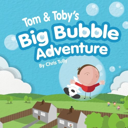 Download Tom and Toby's Big Bubble Adventure PDF