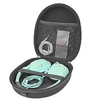 Estuche portátil para auriculares Bose QuietComfort QC25, QC2, QC15, AE2w, AE2i, AE2, SoundLink, SoundTrue /Auricular Bolsa de viaje rígida de tamaño completo