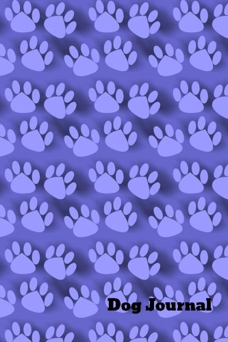 Dog Journal: Blank Lined Journal pdf epub